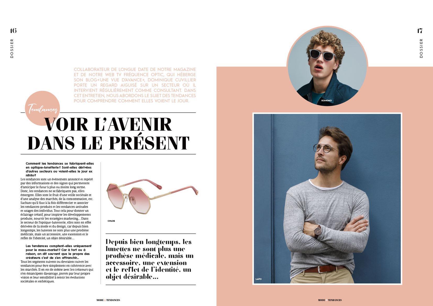Mode & Tendances (magazine)