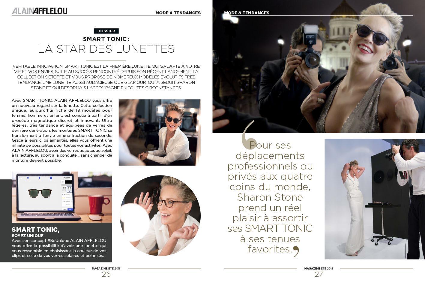 Alain Afflelou (magazine)